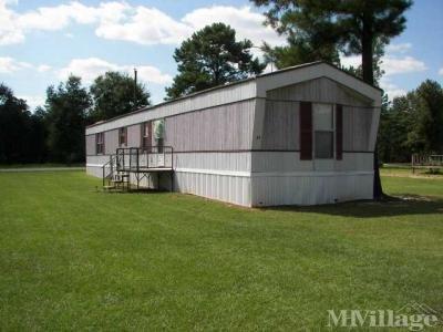 Mobile Home Park in Waynesboro MS
