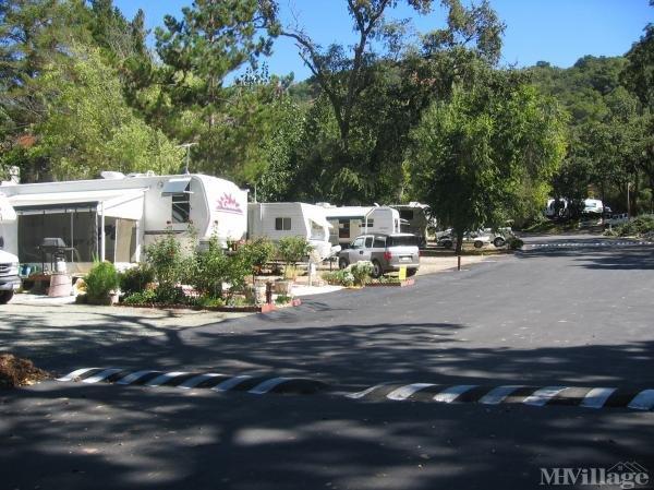 Photo of Oak Dell RV Park, Morgan Hill, CA