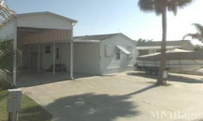 Mobile Home Park in Moore Haven FL