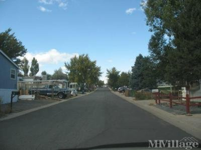 Mobile Home Park in Federal Heights CO