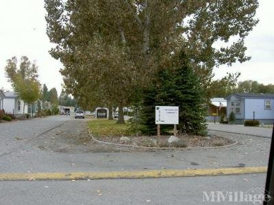 Mobile Home Park in Mead WA