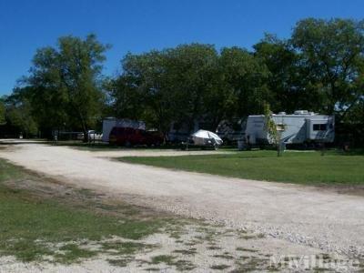Mobile Home Park in Gatesville TX