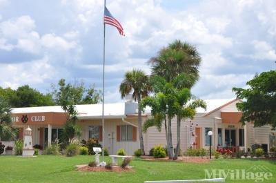 Mobile Home Park in Bonita Springs FL