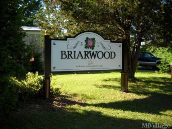 Briarwood Mobile Home Park in Sodus, NY   MHVillage