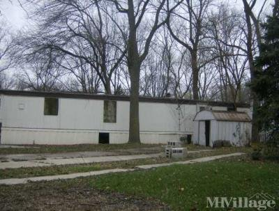 Mobile Home Park in Worth IL