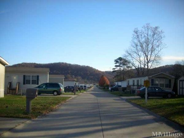 Photo 0 of 2 of park located at 156 Riverline Dr Winfield, WV 25213