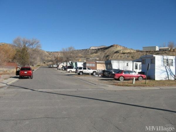 Photo of Latham Mobile Home Court, De Beque, CO
