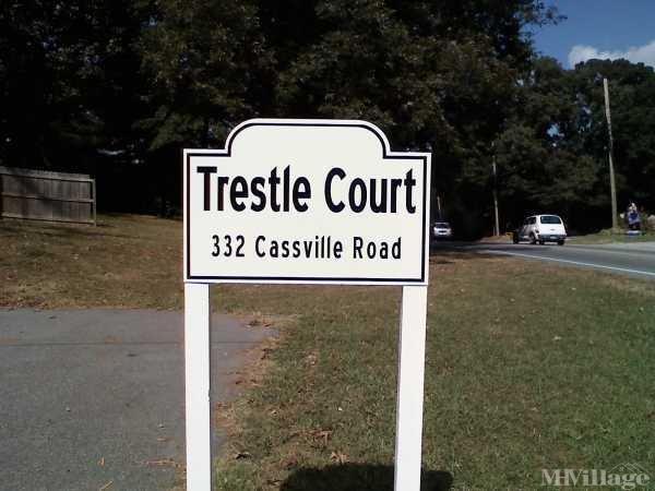 Photo of Trestle Court, Cartersville, GA