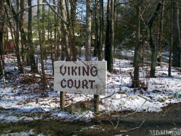 Photo of Viking Court, Copper Hill, VA