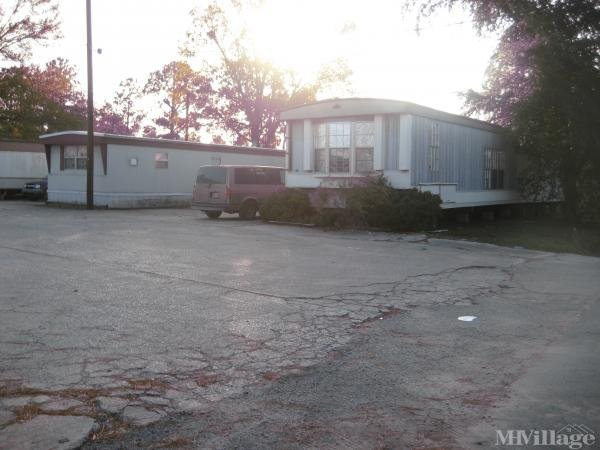 Photo 0 of 2 of park located at 932 Tallow Rd Lake Charles, LA 70607