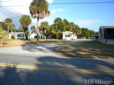 Mobile Home Park in Merritt Island FL
