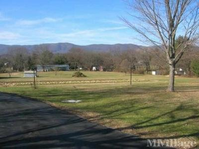 Mobile Home Park in Montvale VA