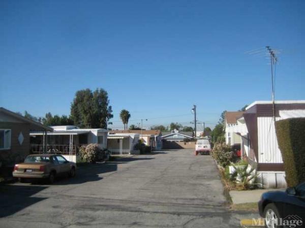 Photo of Magnolia Mobile Home Park, Glendora, CA