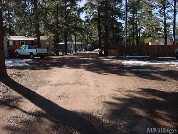 Photo of White Mountain Mobile Home Village, Show Low, AZ