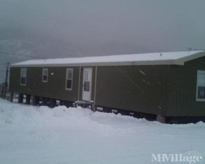 Mobile Home Park in Questa NM