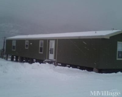 Mobile Home Park in Questa NM