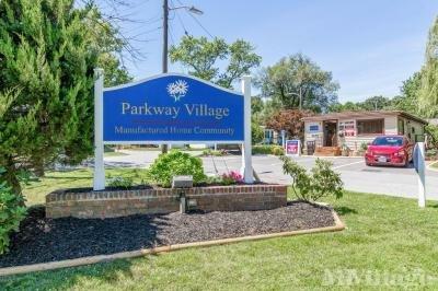 Mobile Home Park in Laurel MD