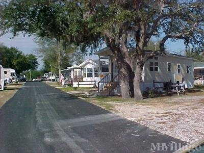 Mobile Home Park in Crystal River FL