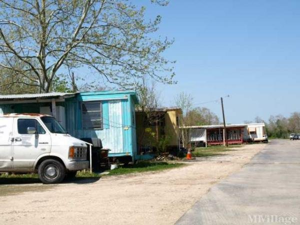Photo of Central Mobile Home Park, La Porte, TX