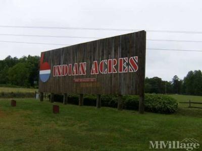 Mobile Home Park in Spotsylvania VA