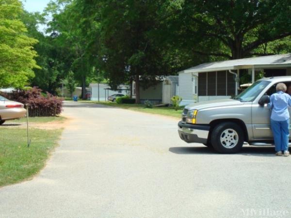 Photo of Morgan Estates, Leesburg, GA