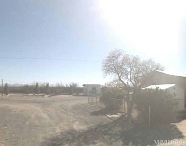 Photo of Villaobos Mobile Home Park, La Union, NM