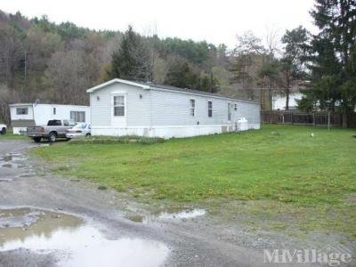 Mobile Home Park in Brackney PA