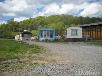 Mobile Home Park in Buckhannon WV
