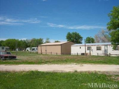 Mobile Home Park in Emmett KS