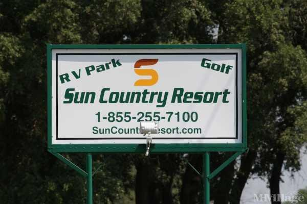 Photo of Sun Country Resort, Whitney, TX