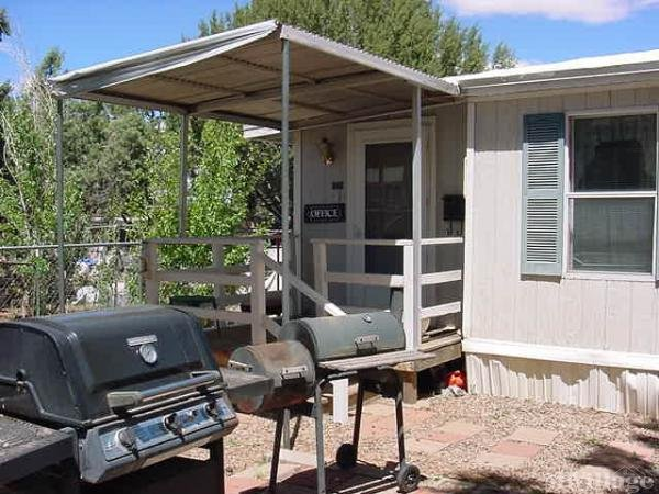 Photo of Country Lane RV Park, Show Low, AZ