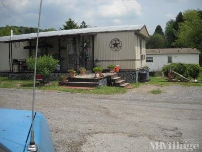 Mobile Home Park in Buckhannon WV