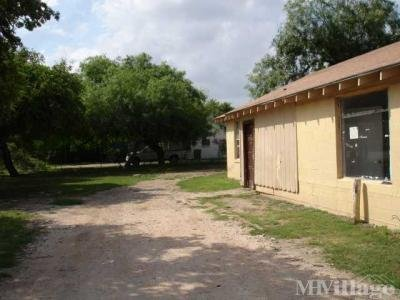 Mobile Home Park in Brownsville TX