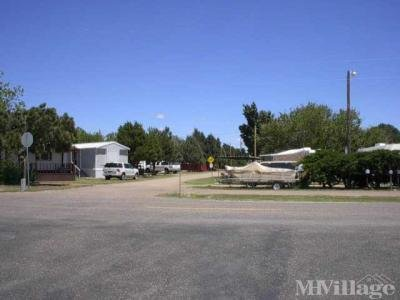 Mobile Home Park in Logan NM