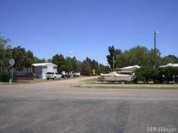 Photo of North Dock Trailer Park, Logan, NM