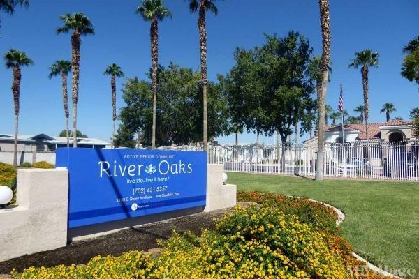 Photo of River Oaks, Las Vegas NV