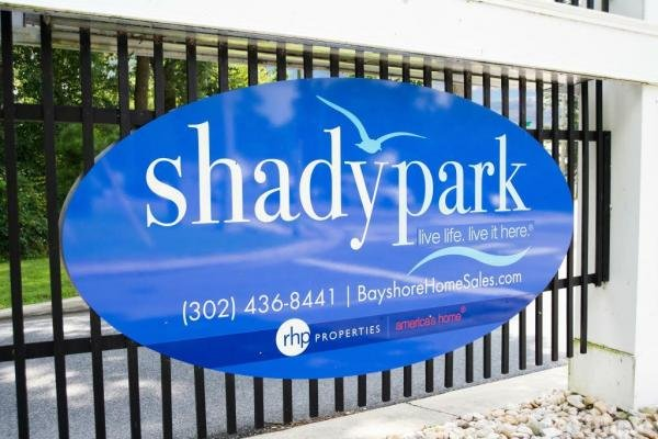 Photo of Shady Park, Selbyville DE