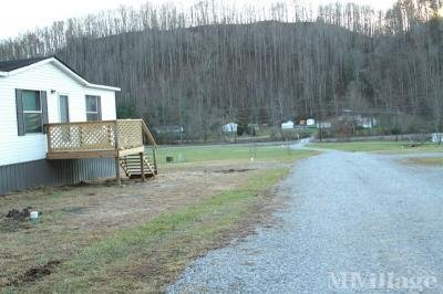 Mobile Home Park in Norton VA