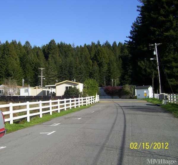 Photo of Mobile Estates, Eureka, CA