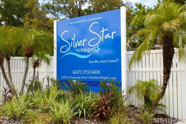 Photo of Silver Star, Orlando FL