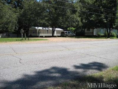 Mobile Home Park in Natchez MS