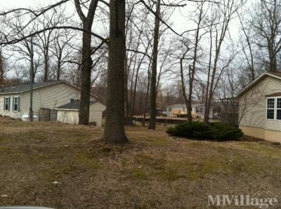 Mobile Home Park in Lake Hopatcong NJ