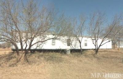 Mobile Home Park in Cotulla TX