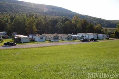 Mobile Home Park in Middleburgh NY