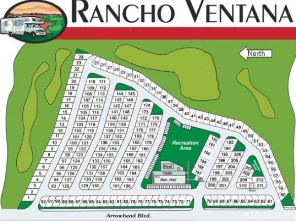 Photo of Rancho Ventana RV Resort, Blythe, CA