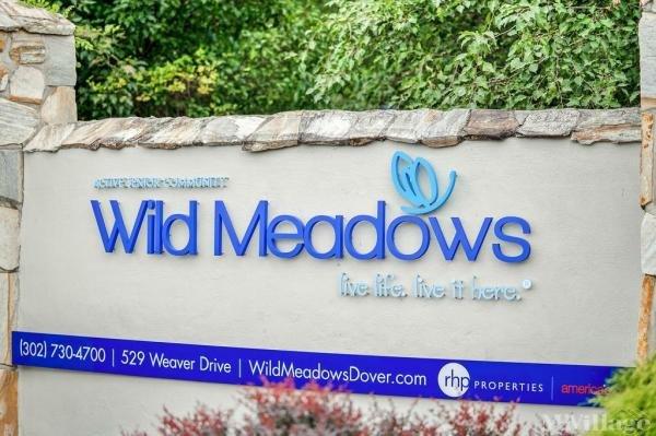 Photo of Wild Meadows, Dover DE