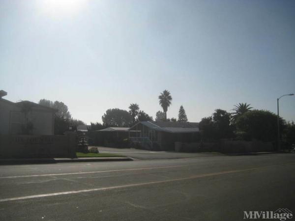 Photo 0 of 2 of park located at 3530 Damien Avenue La Verne, CA 91750