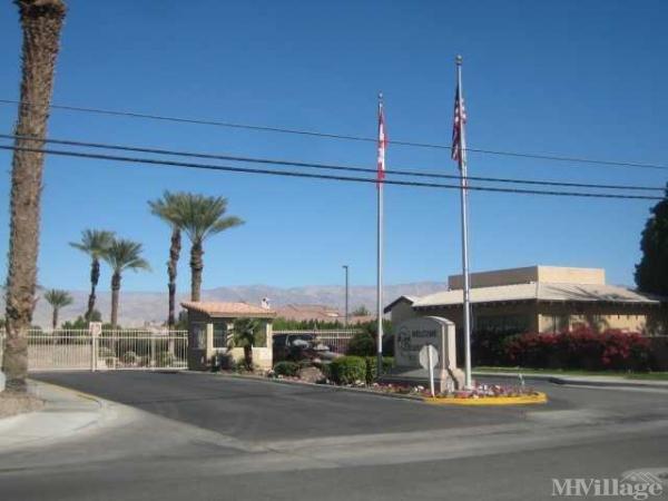 Photo of Desert Aire RV Park, Indio, CA