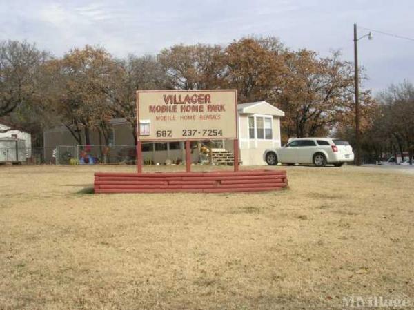 Photo of Southlake Villager, Southlake, TX
