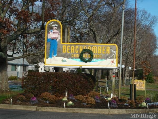 Photo 1 of 2 of park located at 462 Seashore Rd Cape May, NJ 08204